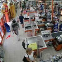 Anzio, rapina in centro commerciale, in manette tre fratelli