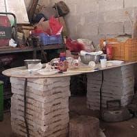 Terracina, imprenditore agricolo arrestato per sfruttamento di braccianti