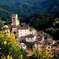 Castel di Tora e Canterano celebrano l'estate tra piatti tipici e stelle