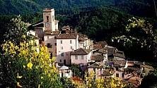 Castel di Tora e Canterano celebrano l'estate tra piatti tipici e stelle cadenti