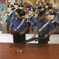 Aprilia, sparano dalla finestra e feriscono un immigrato: denunciati tre