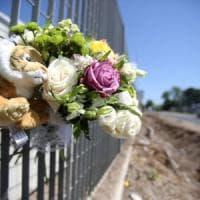 Tragedia di Nettuno, commozione ai funerali di Nicole: