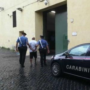 Roma, abusi sessuali e violenza: arrestato il 'principe del Boario'
