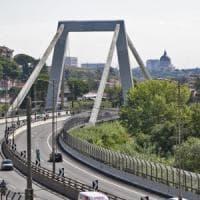 Ponti e cavalcavia a Roma, la cura low cost: