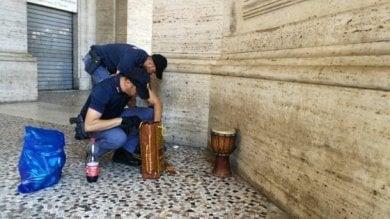 Roma, clochard ucciso a coltellate durante una lite:  arrestato connazionale nel Foggiano
