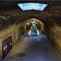 Roma, giochi di luce e passeggiate nei sotterranei: al via le visite notturne