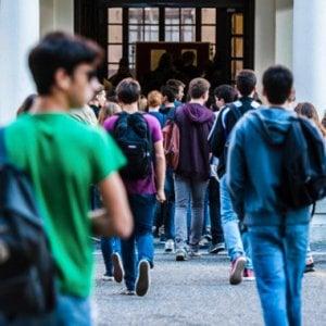 Diplomati in 4 anni, esperimento al via per sei licei di Roma
