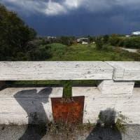 Roma,  Magliana: il viadotto vibra. Una notte di chiusura, poi i lavori