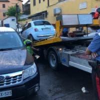 Roma, si costituisce perché 'braccato': arrestato Salvatore Casamonica