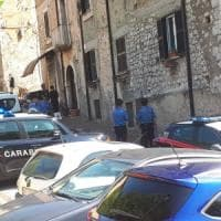 Frosinone, pensionato uccide a colpi di fucile i due figli e si toglie la
