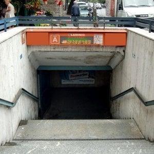 Roma, falso allarme bomba, chiusa e poi riaperta metro Flaminio
