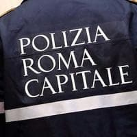 Roma, incidente in via del Mare, muore moldavo