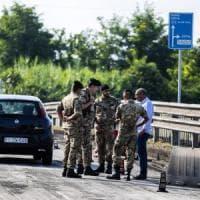 Fiumicino, chiusura Ponte della Scafa: disagi per i pendolari. Al vaglio l'ok per i pedoni