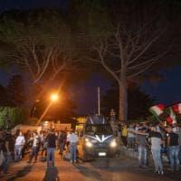 Nave Diciotti, cento migranti a Rocca di Papa. Il sindaco: