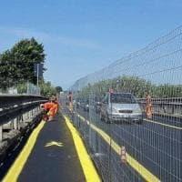 Roma, ponte della Scafa: il 24 settembre riapre in entrambi i sensi di marcia