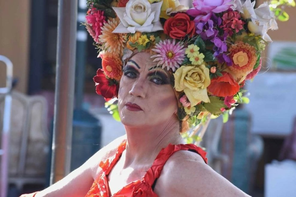 Addio a La Karl du Pigné, la drag queen in 10 scatti