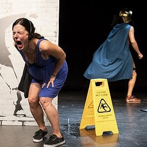A Roma dieci giorni di Short theatre: la provocazione della realtà