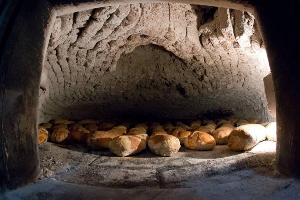 A Genzano,  la 30esima edizione della festa del pane casereccio