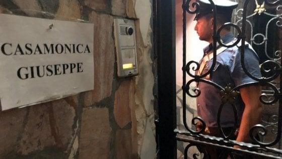 Mafia: al 41bis il boss dei Casamonica