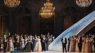 Rep   :   L'Opera di Roma  conquista il Giappone