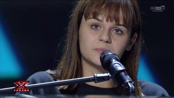 Martina ed Elena, le giovani emozioni da Roma a X Factor