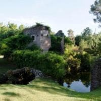 Il Giardino di Ninfa premiato allo European Garden Award