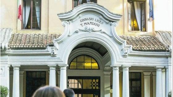 """Roma, sos edifici scolastici l'allarme dei presidi: """"A rischio otto su dieci"""""""