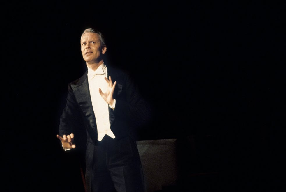 Paolo Poli, in mostra al Teatro Valle sessant'anni di carriera