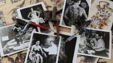 Rep :   Tattoo-mania, storie d'inchiostro sulla pelle