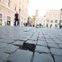 Roma, quel che resta delle nuove piazze: da Testaccio a San Silvestro