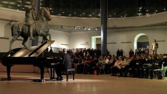 """Il crollo dei Musei civici a Roma,  """" 100 mila visitatori in meno"""""""
