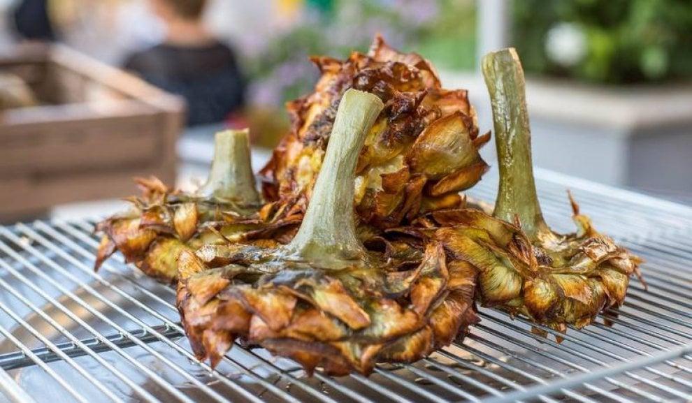 Roma, torna a Talenti il festival dello street food