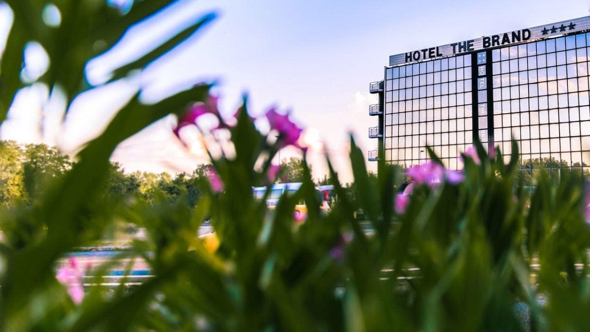 Ecco i grand hotel dell 39 evasione truffa della tassa di for Tassa di soggiorno firenze
