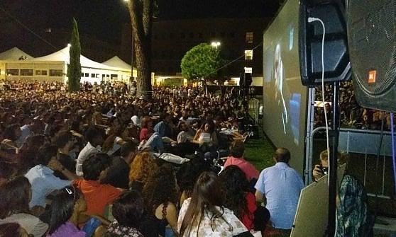 """Roma, """"Sulla mia pelle"""" a La Sapienza, in duemila """"per condividere una storia che ha ferito tutti"""""""