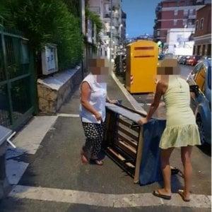 Roma, rifiuti ingombranti: riparte la raccolta gratuita nei municipi pari