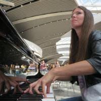 A Fiumicino torna il belcanto con l'opera per i passeggeri