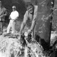 L'acquedotto del Peschiera compie 80 anni: una mostra per celebrarlo