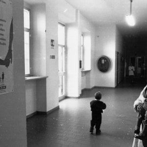 Le Detenute E I Loro Piccoli Vita Quotidiana Nel Carcere Di