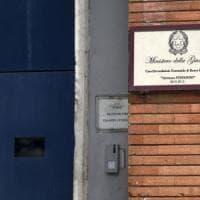 Detenuta uccide figlia a Rebibbia, accertamento morte cerebrale per il secondo