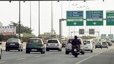Pontina, sassi contro le auto per derubare  conducenti: 4 arresti per tentato omicidio