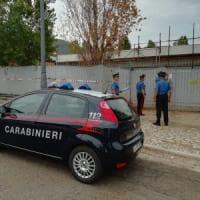 Sperlonga, scuola costruita senza fondamenta: arrestati due imprenditori. Il gip:
