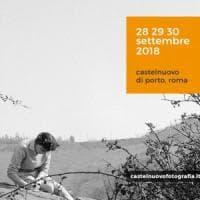 Castelnuovo Fotografia,  ventidue mostre oltre l'immagine