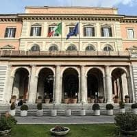 Roma, Umberto I, incendio reparto chirurgia III, evacuati pazienti