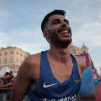 Atletica, festa per la terza edizione del miglio di Roma