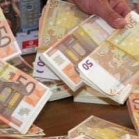 Roma, trovate mille banconote false da 50 euro