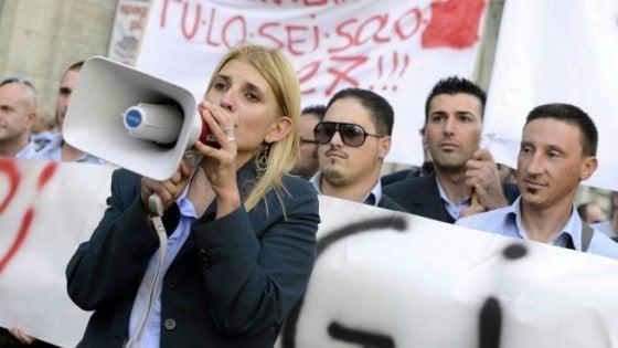 """Roma, per la """"pasionaria Atac"""" arriva la lettera di licenziamento"""