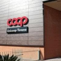 Occupazione,  la Coop scompare a sud di Roma