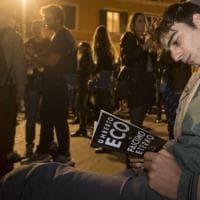 Roma, al quartiere San Lorenzo il flash mob contro il rumore con Melissa P.