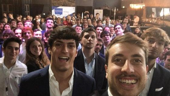"""Roma, 200 studenti intorno a un tavolo: """"Così ricostruiremo la città"""""""
