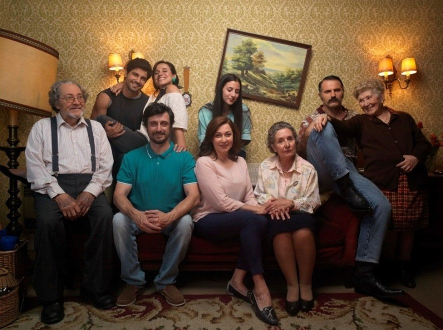 """""""Scoprir"""", il cinema spagnolo e latino-americano di casa a Roma:  film in anteprima e proiezioni speciali"""